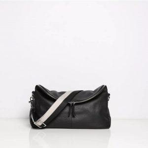 Smaak Bowie Black Bag