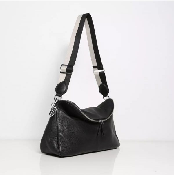 Smaak Bowie Black Bag