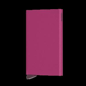 Secrid Cardprotector Powder Fuchsia