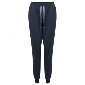 Chalk Tess Jog Pants in Navy