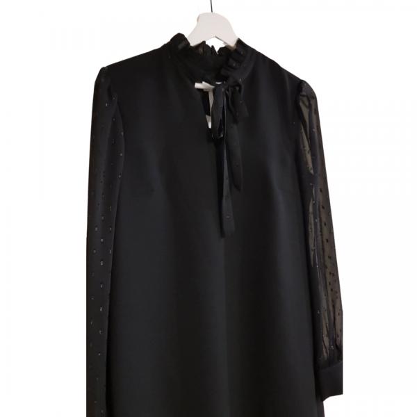 Tinta Style Hadiva Dress Black
