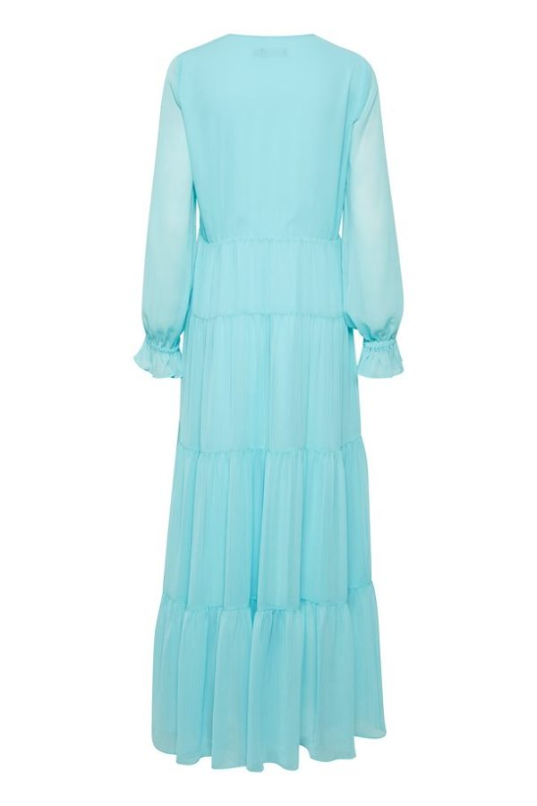 Soaked in Luxury Allegra Maxi Dress