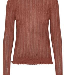 soaked in luxury Melinda Pullover