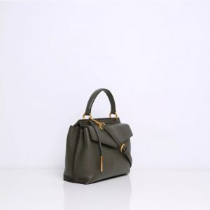 Smaak Chloe Bag Army Green