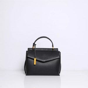 Smaak Chloe Bag Black