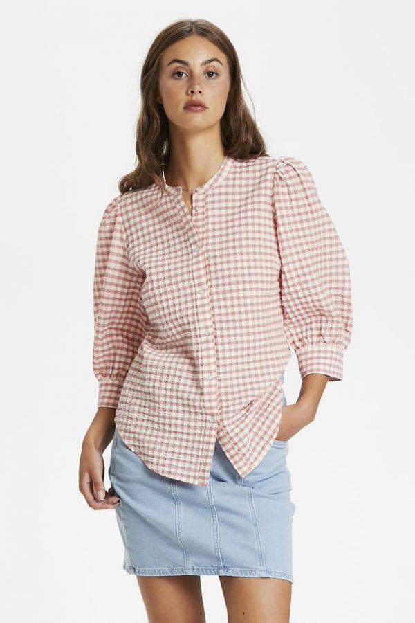 Soaked in Luxury Crush Shirt