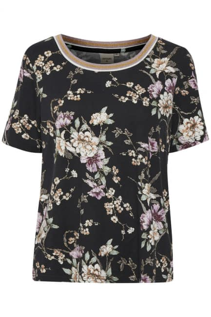 Cream Rosemary T-Shirt