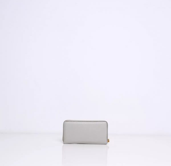 Smaak Danny Wallet Light Grey
