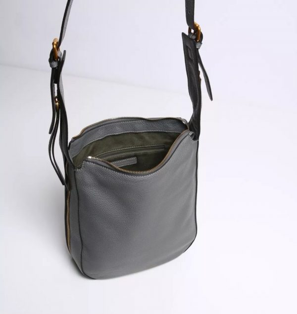 Smaak Amsterdam Lily Anthracite Bag