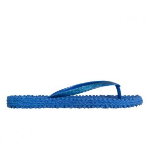 iLSE JACOBSEN CHEERFUL FLIP FLOP Direct Blue