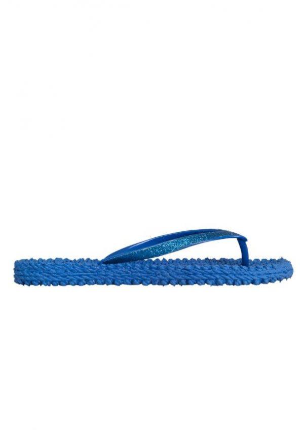 iLSE JACOBSEN CHEERFUL FLIP FLOP Direct Blue