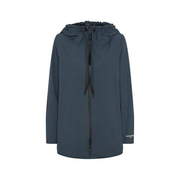ILSE JACOBSEN Raincoat 180 - Orion Blue