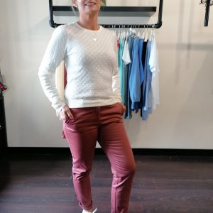 soaked in luxury lilian chino