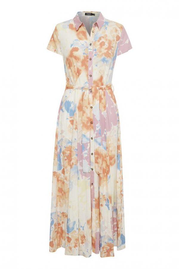 Soaked In Luxury Arjana Maxi Dress