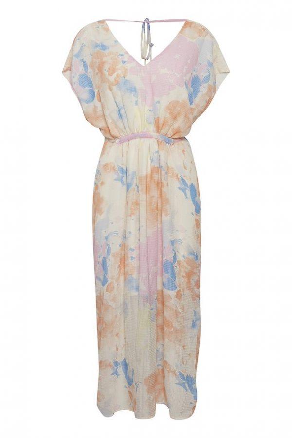 Soaked In Luxury Jamye Dress