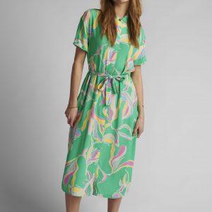 Numph Nuchana Shirtdress Blarney