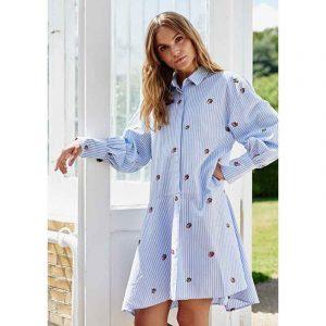 Numph Nudhalia Dress