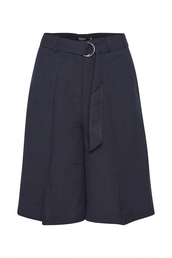 Soaked In Luxury Sun Shorts