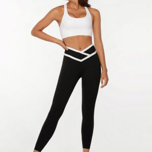 Lorna Jane Power Me Ankle Biter Leggings