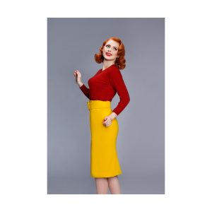 von 50 skirt-passy-lemon-yellow (1)