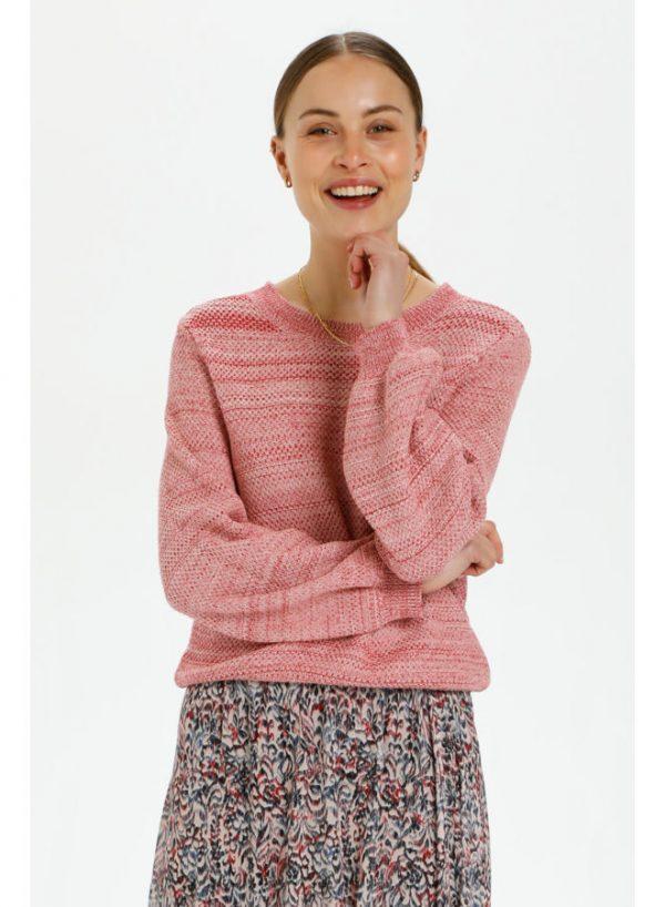 Soaked In Luxury Lottie Pullover