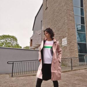 Ilse Jacobsen Adobe Rose Rain 128