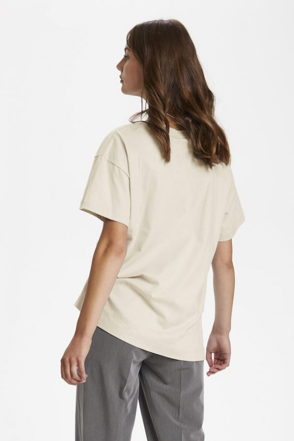Soaked in Luxury SLEryka T-Shirt